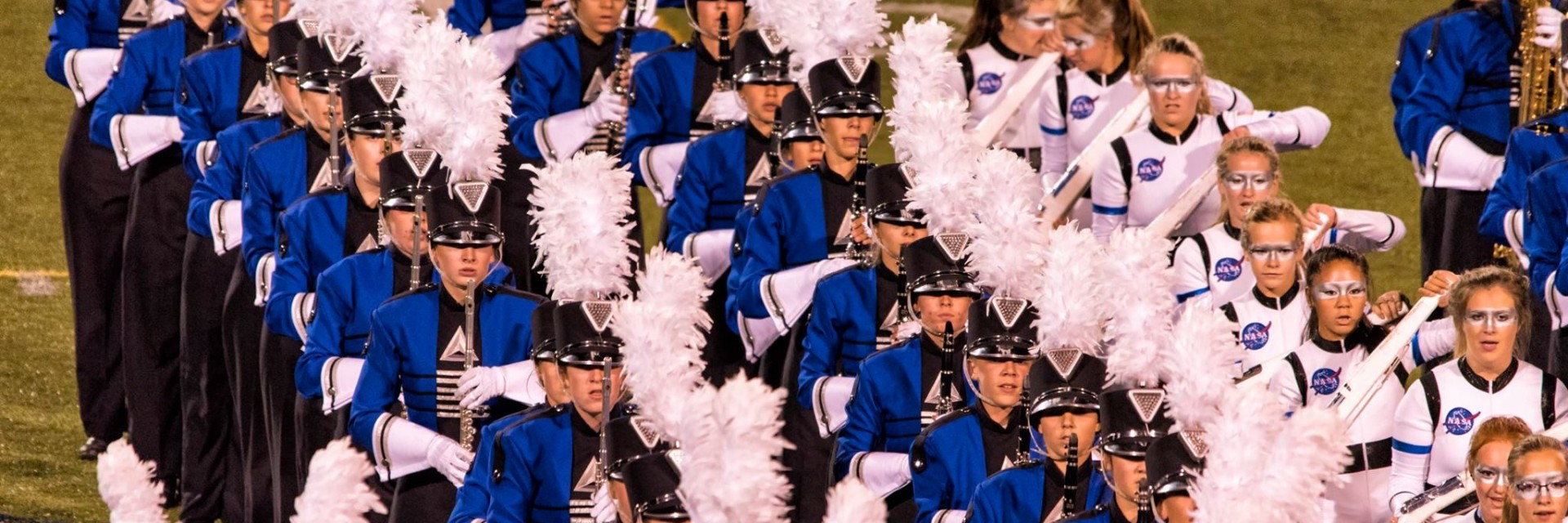 Join Air Academy Bands